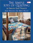 The Simple Joys of Quilting 30 Timeless Quilt Projects (That Patchwork Place)