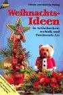Weihnachts-Ideen in Artischockentechnik und Patchwork-Art