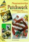 Phantasievolles Patchwork