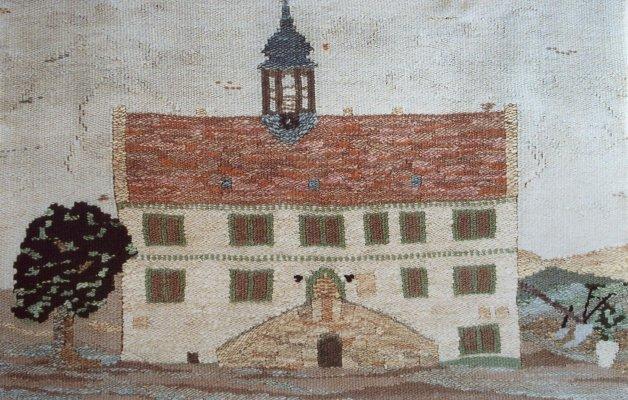 Das Wanzleber Rathaus (Vollbild)